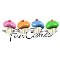 FunCakes sponsor bakprogramma Bake my Day
