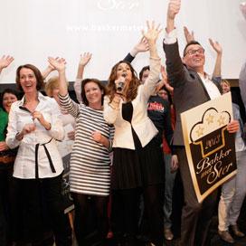 Eretitel voor 100-jarige bakkerij Van Heeswijk