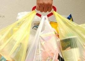 Verbod gratis plastic tasjes uitgesteld