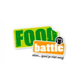 CDA Vrouwen lanceren FoodBattle