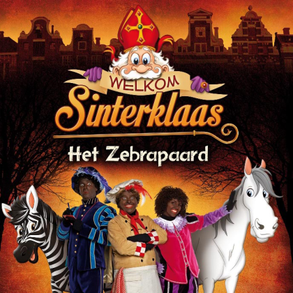 Bakeplus investeert in Sinterklaasfilm