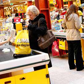 Consumptie stabiliseert na jaren krimp