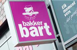 Werknemers bakkerij zorgen voor vondst overleden vaste klant