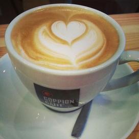 Coffeelicious beste koffiezaak van Nederland