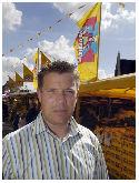 Peter Beukers nieuwe eigenaar 't Stoepje