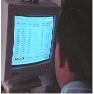 Bakker computert minder dan gemiddeld
