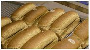 Bakker beboet voor te licht brood