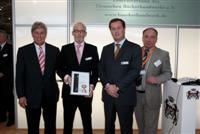 Hein wint opnieuw innovatieprijs IBA