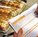 Bakkers gul voor Voedselbank