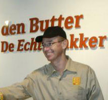 Den Butter in Hoofddorp