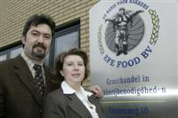 Efe Food levert meer dan alleen grondstoffen