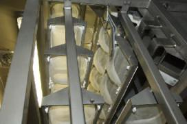 Nieuwe deegset voor Bakkerij Koenen
