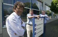 Drie branchevoorzitters over het Nederlands Bakkerij Centrum