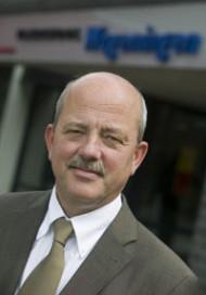 Nieuwe directeur Vakschool Wageningen