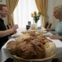 Ontbijtactie Bakkerswereld