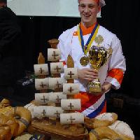 Nederland derde bij Europese Jeugdkampioenschappen