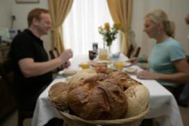 'Toch meer omzet met bed & breakfast en streekproducten