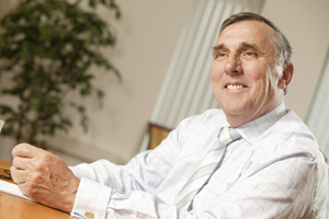 Dick Roele neemt afscheid van levensmiddelenbranche