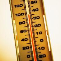 Berekening watertemperatuur