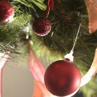 Toptien kerstproducten brood en banket
