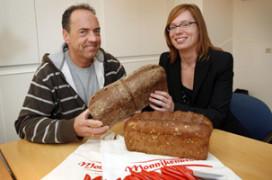 'Monnikenbrood wordt een sterker product