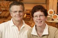 Groot Jebbink start bakkerij in Zweden
