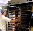 Veilig en gezond werken in de bakkerij