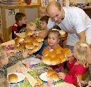Grote belangstelling voor Nationaal Schoolontbijt 2008