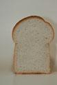 Kruimstructuur van grootbrood