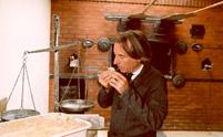 Lionel Poilâne: Een levende bakkerijmythe