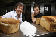 Zoutreductie in brood: enorme gezondheidswinst