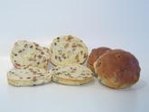Kruimstructuur van kleinbrood