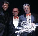 Bakkerij innovatieprijs naar Bake Five