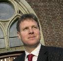Robert-Jan Vreeburg directeur De Banketgroep B.V.