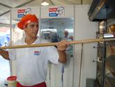 Brood bakken in China: promotie van hele bakkerijbranche