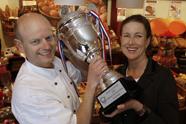 Oonk na winnen titel Bakkerij van het Jaar 2008