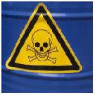 Opslag gevaarlijke stoffen