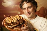 Insectenbrood levert 250 euro op voor goed doel