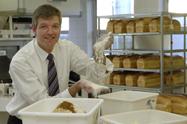 Johan Bloemhof over het belang van smaak