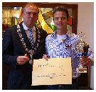 Willemse maakt Beste Brabantse worstenbrood