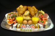 Vol programma Nationaal Schoolontbijt
