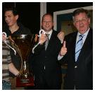 Bastiaan Lurvink wint Graafschap Bokaal