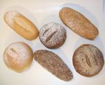 Europese soorten kleinbrood