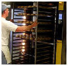 'Minder bakkers en slagers, maar met mooie toekomst