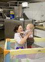 Moeder en ondernemer gaan prima samen