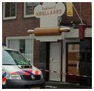 Bakkerij Krielaars sluit maand lang winkel 's middags na overvallen