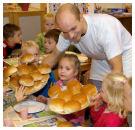 Ambitie: 2500 scholen aan Schoolontbijt