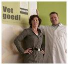 Romi Smilfood genomineerd voor Food Valley Award