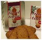 Bakkerij Schabbink introduceert Twente koekje