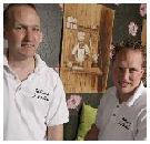 Bakkerij Jonker bouwt nieuwe bakkerij